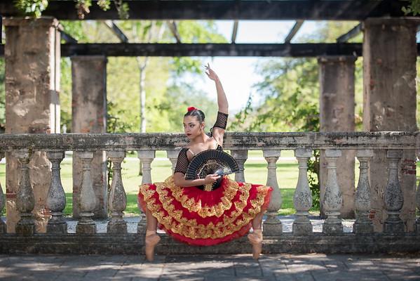 Alexa Flores-Dance Images