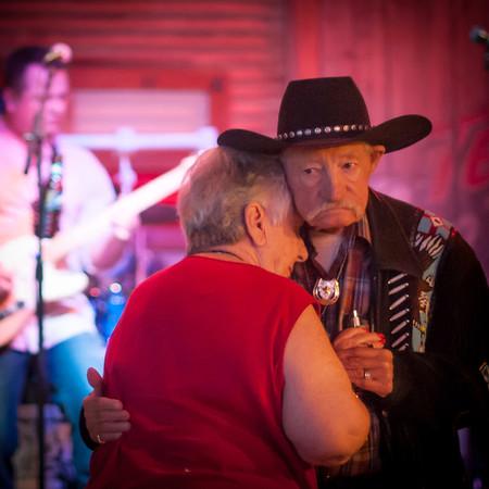 Double Shot Band At Texas Tavern