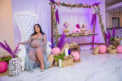 Yelicza baby shower