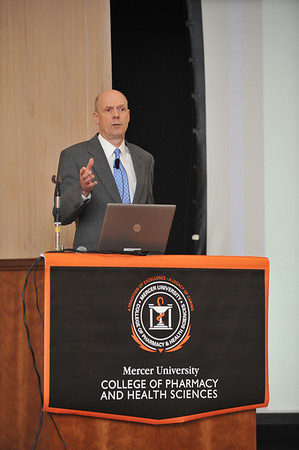 2011 Van Greene Lecture
