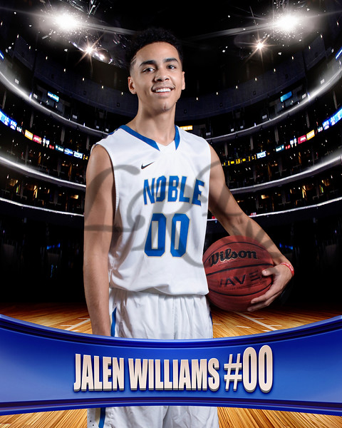 Jalen Williams