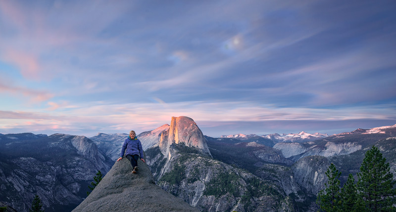 Yosemite Half Dome Views.jpg