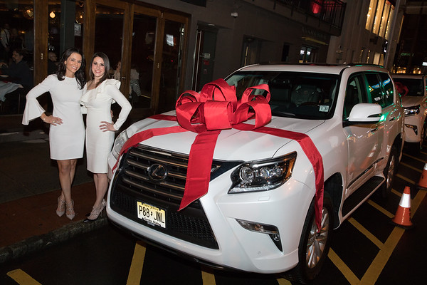 Rodan & Fields Lexus Event
