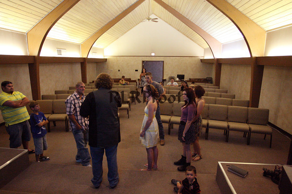 Hardin Wedding July 7, 2012