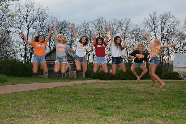 RHS Senior Girls 2017