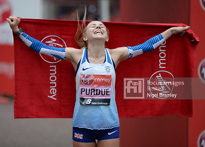 20190428 - London Marathon 2019