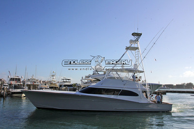 "2011 Sailfish Cup - ""Sandman"""