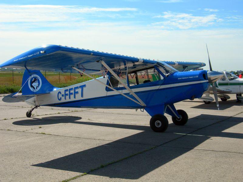 Christen A-1B C-FFFT