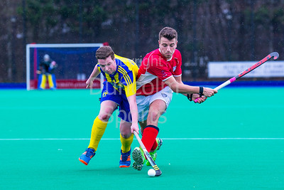 Western Wildcats v Perthshire