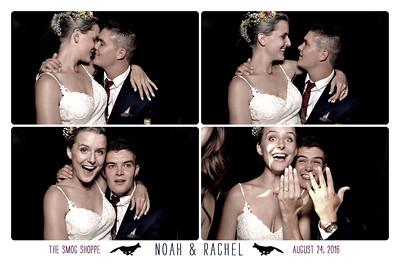 LA 2016-08-24 Rachel & Noah