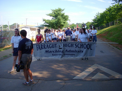 4th July Parade