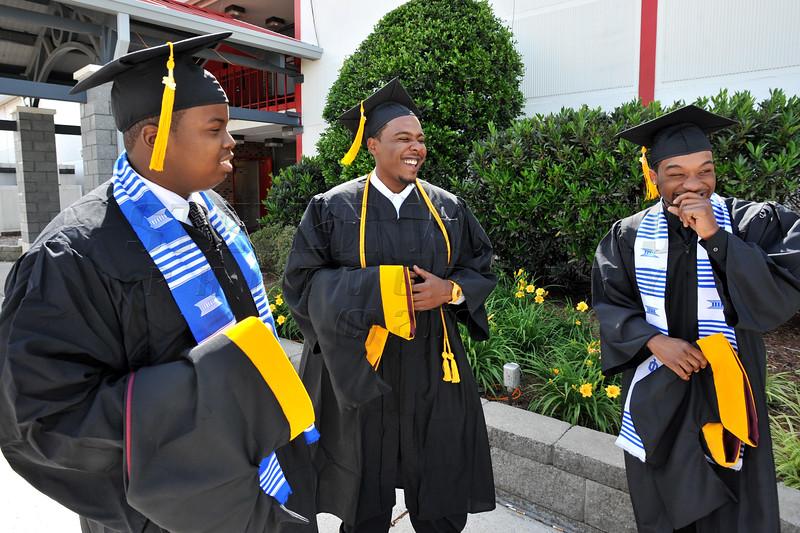 Shaw graduation 0512012