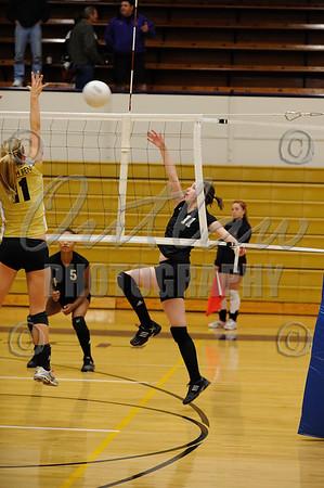 Marshfield Invitational - Volleyball - Oct 24, 2009