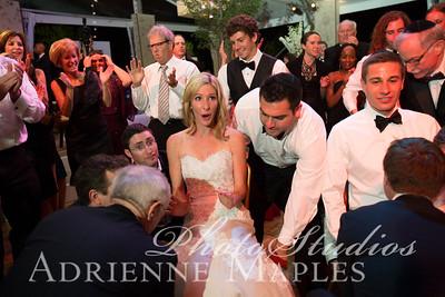 Rebecca & Jason {dancing}