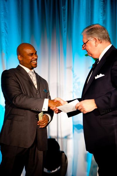 Hyatt Annual Award Ceremony 2013