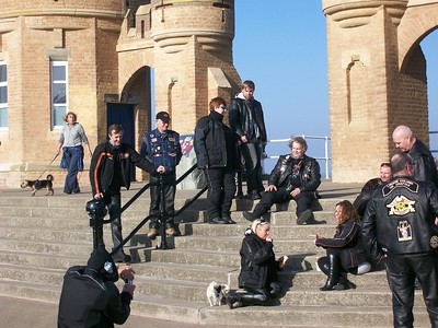 10th October 2010 - Withernsea