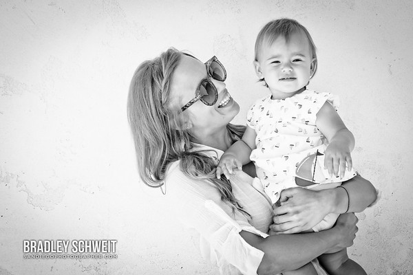Emmy and Frankie family shoot