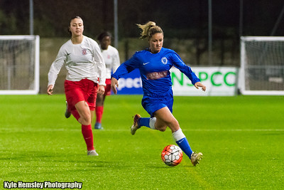 Sussex County FA Women 4-0 Middlesex County FC Women (£2 Single Download. £8 Gallery Download. Prints from £3.50)