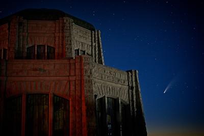Hello Comet Neowise - 2020/07/14