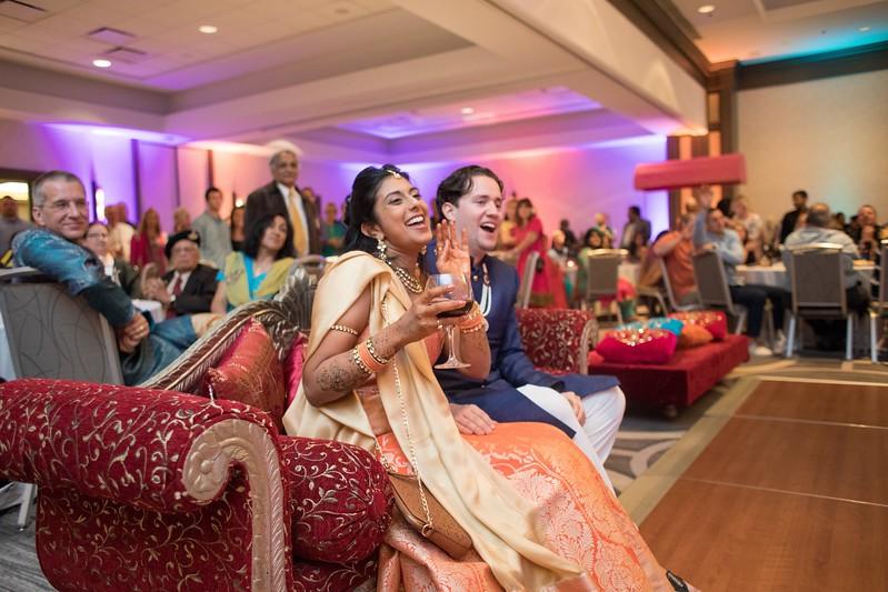 LeCapeWeddings Chicago Photographer - Renu and Ryan - Hilton Oakbrook Hills Indian Wedding - Day Prior  282.jpg
