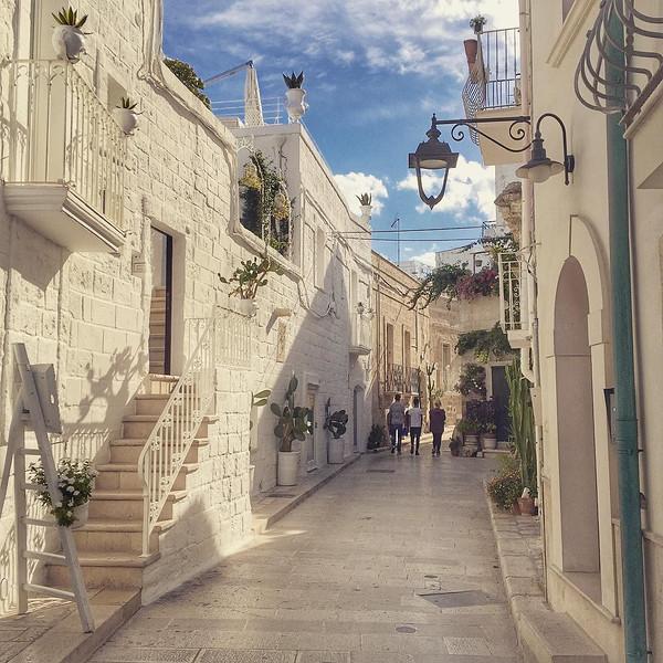 Monopoli - Puglia, Italy
