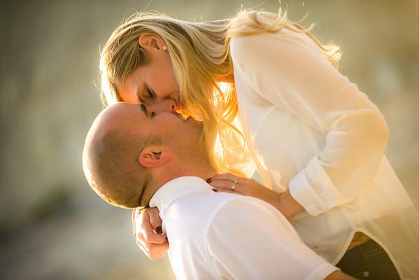 Molly and Jay (Engagement Photography) @ Capitola Beach, Capitola, California