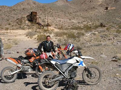 2008-02 Death Valley