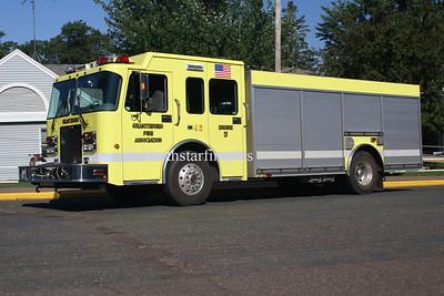 Grantsburg Fire Department