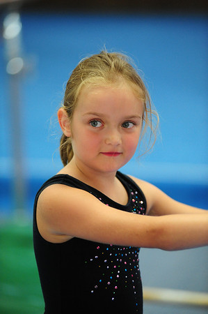 Willow Gymnastics II