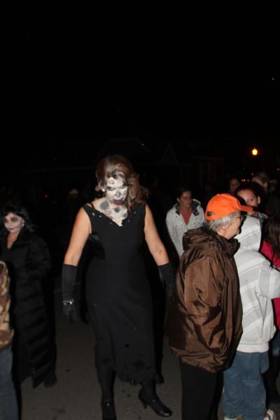 New Baltimore Zombie Night