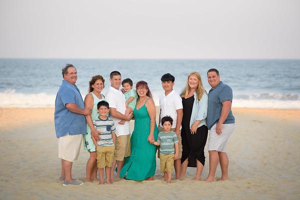 Greene Family 2021