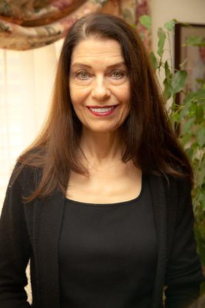 Mary Elizabeth Romeyn