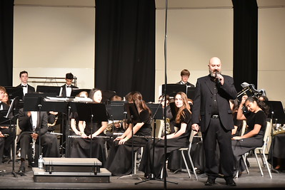 2018-19 WHS Concert Band