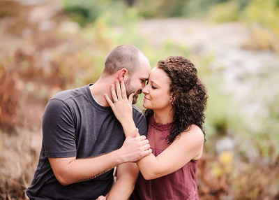 Jordan & Cody Engagement 2018