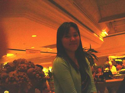Gloria's Fairwell Dinner (15/06/2005)