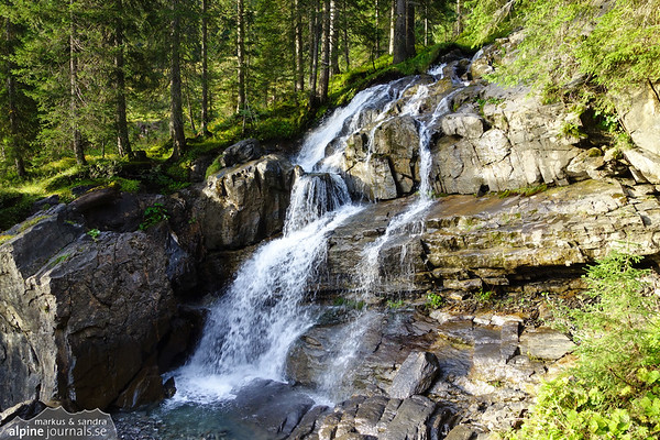 Kleinwalsertal hiking