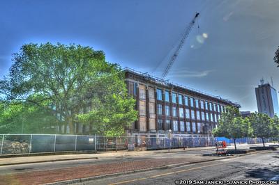 6-23-19 - E.H. Kraus Building