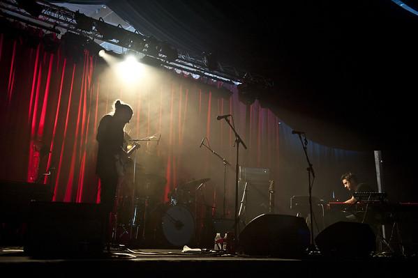 20 août - Noceurs Chanson- Rock - Malguénac