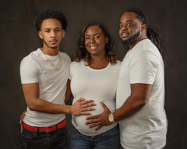 Zokeisha Maternity 2020