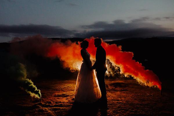 Aura si Adrian - Fotografii de nunta TTD