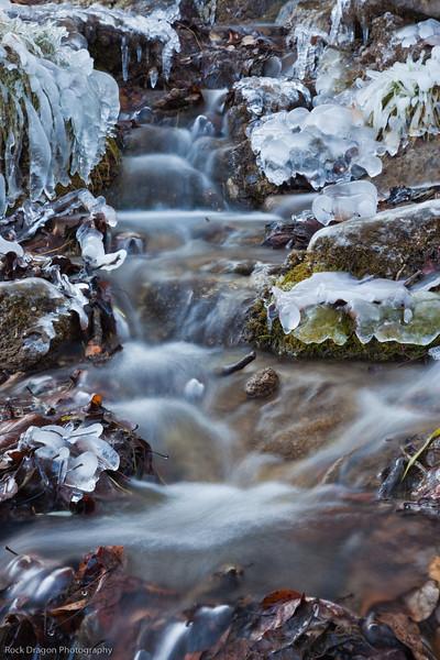 Big Hill Springs Provincial Park, Alberta