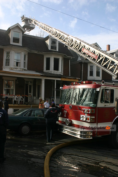 1/26/10 - Harrisburg - S. 20th Street