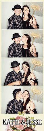 Katie & Jesse!