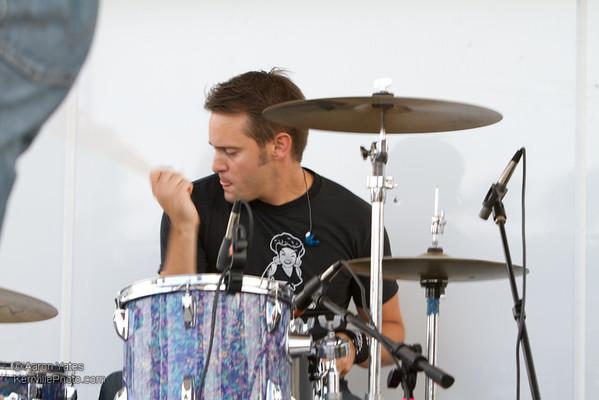 Jon Wolfe Band