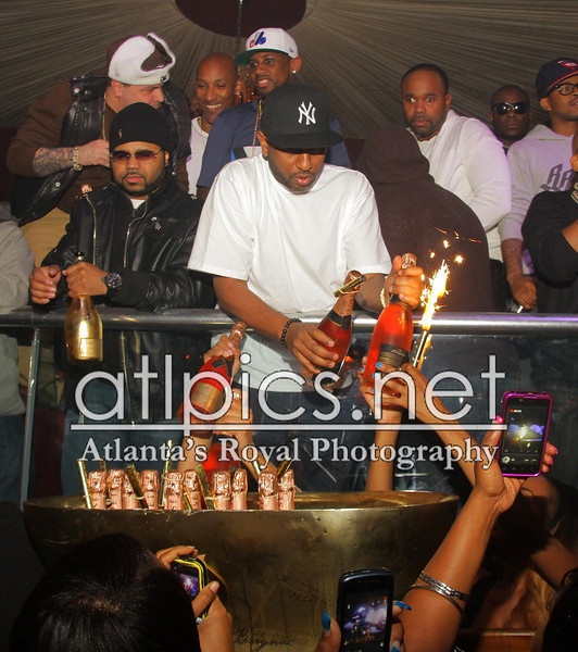 (FABOLOUS, FLY TY B-DAY PARTY)2.19.12  Velvet Room BROUGHT TO YOU BY: ALEX GIDEWON FOR AG ENTERTAINMENT