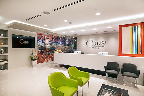 Opus 1 Ortho | Jacobi Interiors