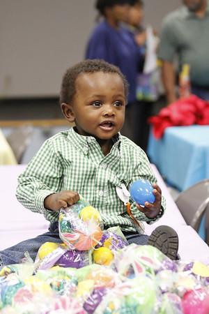 Grandparent Network Easter