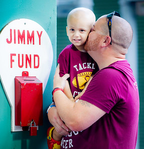 Jimmy Fund Events