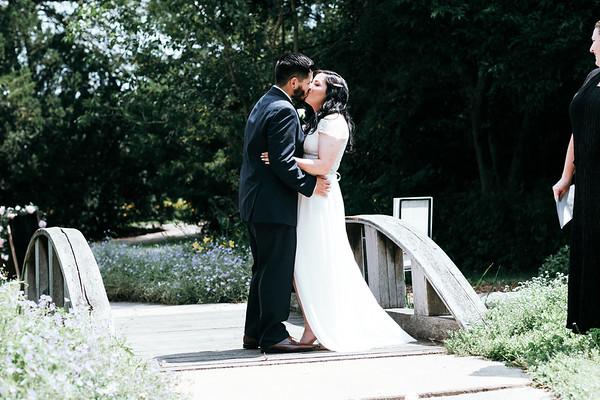 Salgado Wedding