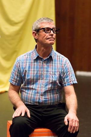 Stuart Little - Dress Rehearsal